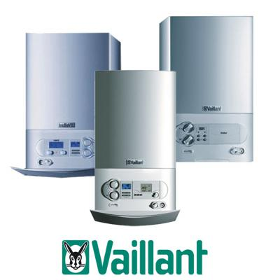 Ассортимент газовых котлов Vaillant